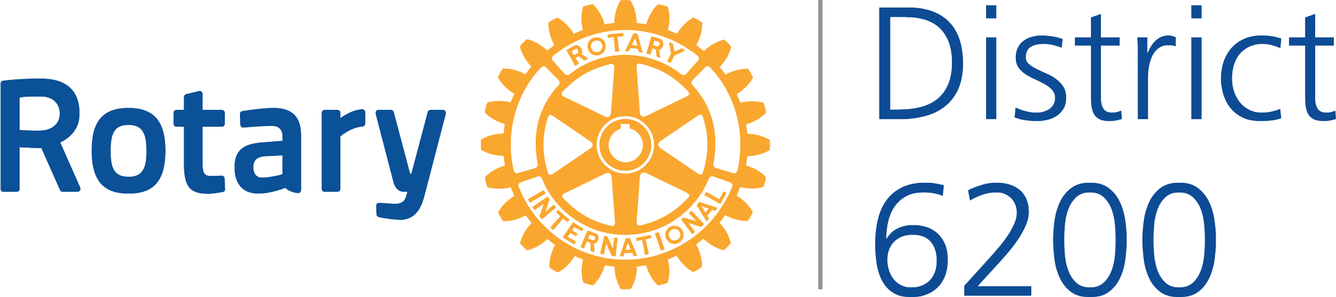 Rotary District 6200 Website